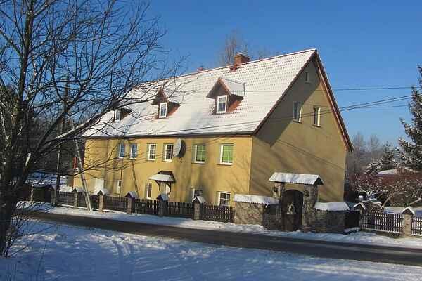 Sommerhus i Barcinek