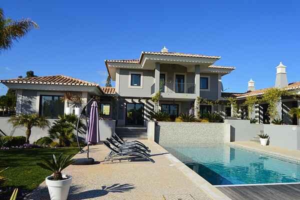 Villa in Carvoeiro