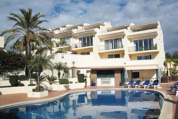 Apartment in Ferragudo