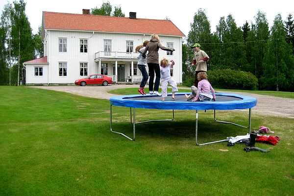 Sommerhus i Torsby N