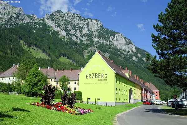 Ferienwohnung in Eisenerz