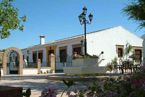 Sommerhus i Zagrilla Baja