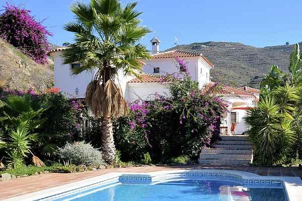 Villa i Vélez-Málaga
