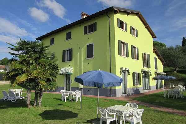 Sommerhus i Bardolino