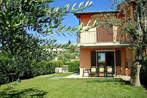 Ferienhaus in Bardolino