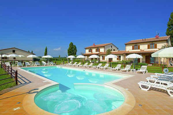 Villa i Cannara