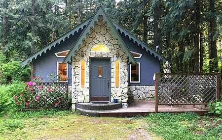 Cottage mh49983