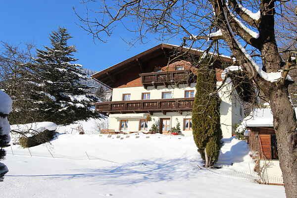 Apartment in Taxenbach