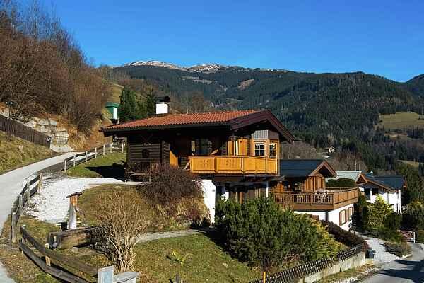 Cottage in Piesendorf