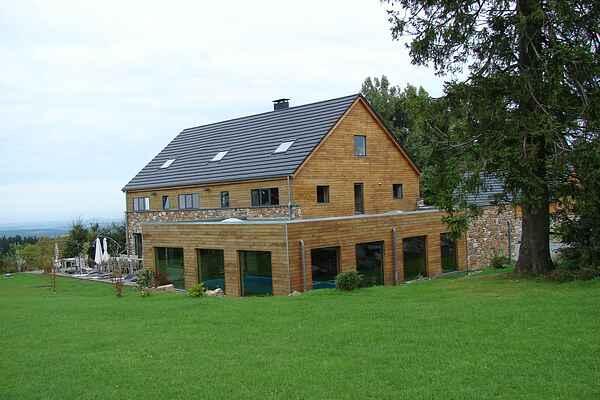 Sommerhus i Jalhay