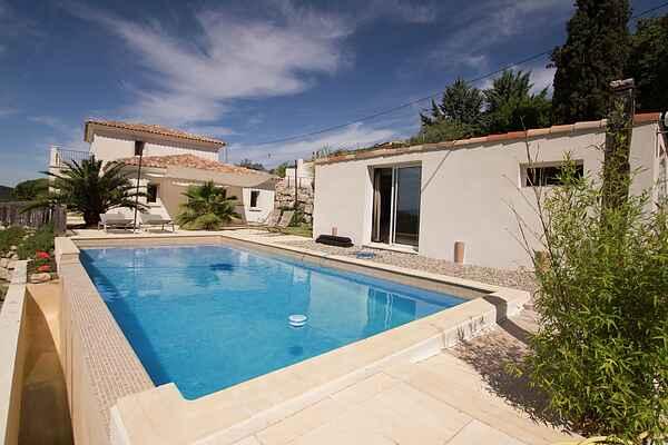 Villa i Draguignan