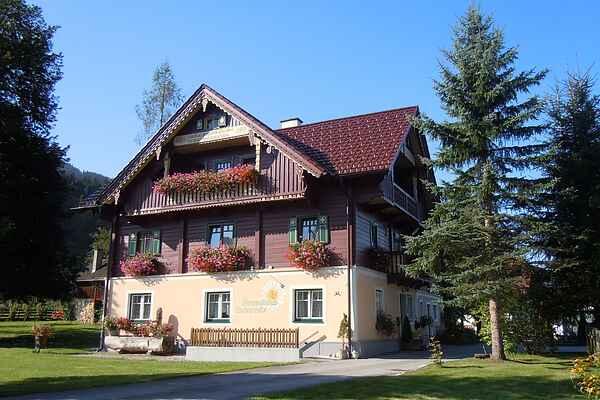 Sommerhus i Pruggern