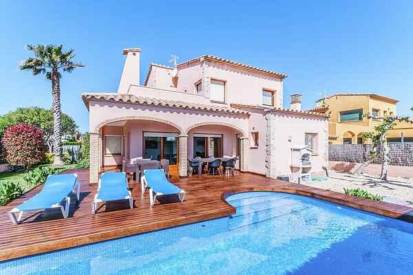 Villa i Bon Relax