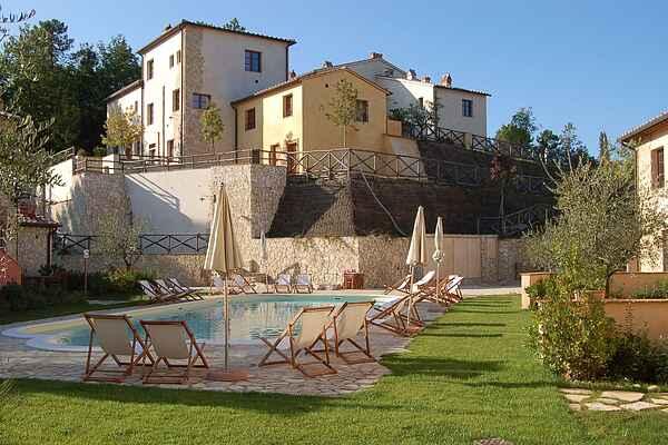 Sommerhus i Gambassi Terme