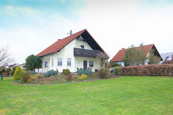Holiday home in Buchenberg