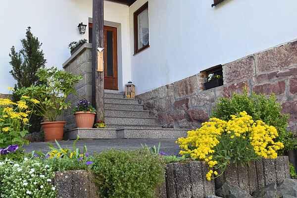 Appartamento in Altersbach
