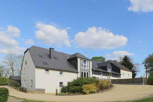 Sommerhus i Sainte-Ode