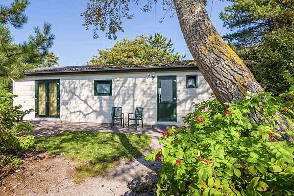 Cottage in Egmond aan Zee