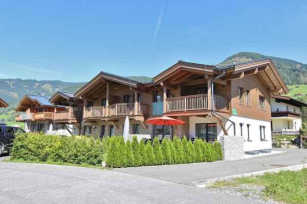 Appartamento in Piesendorf