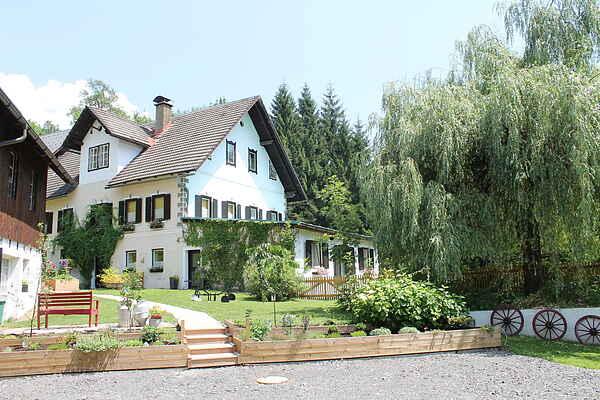 Sommerhus i Gitschtal
