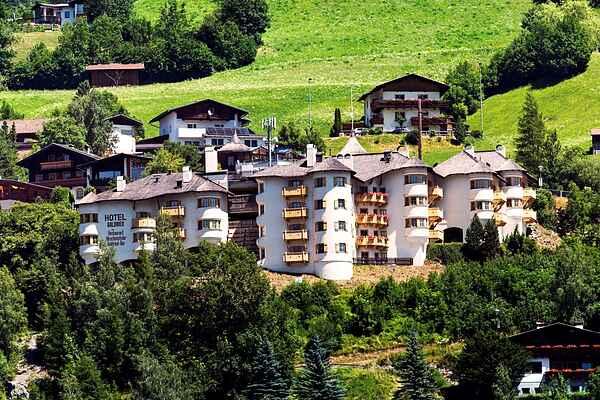 Ferielejlighed i Matrei in Osttirol