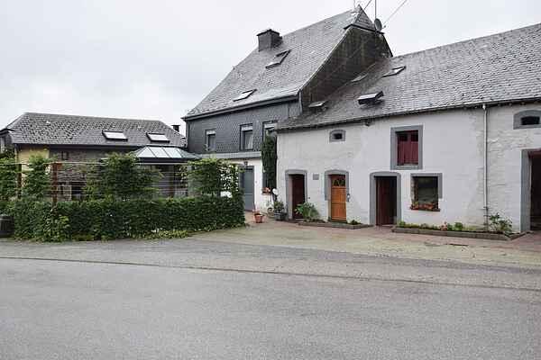 Ferienhaus in Neufchâteau