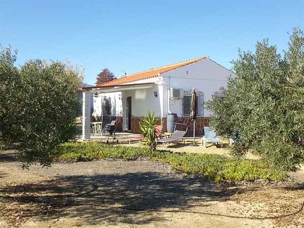 Villa i Vera
