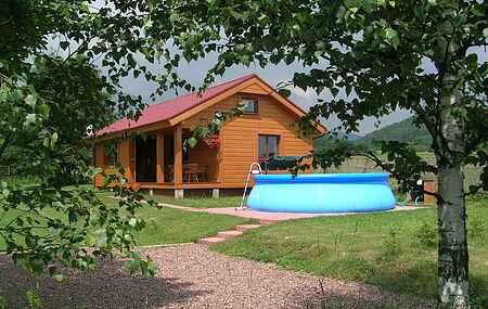 Maison de vacances mh57182