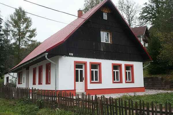 Sommerhus i Javorník
