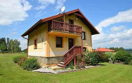 Maison de vacances mh21118