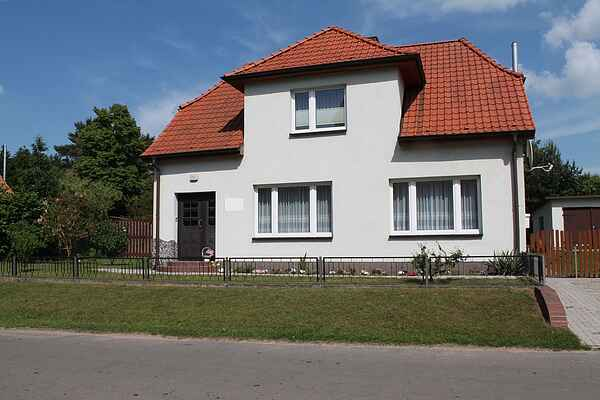 Apartment in Alt Bukow