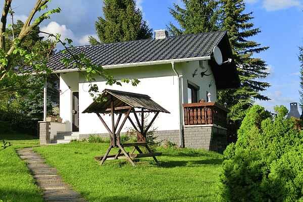Sommerhus i Unterwürschnitz