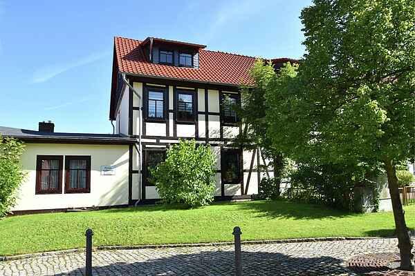 Sommerhus i Ilsenburg
