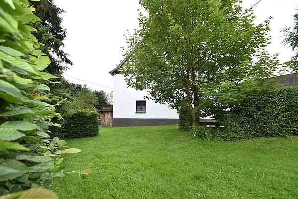 Sommerhus i Menkhausen