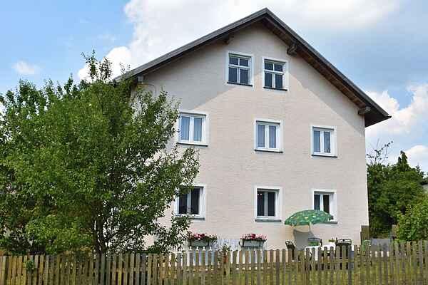 Sommerhus i Tretting