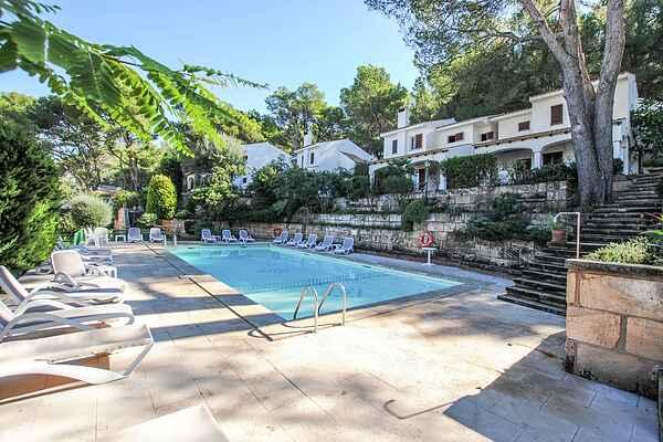 Sommerhus i Cala Sant Vicenç
