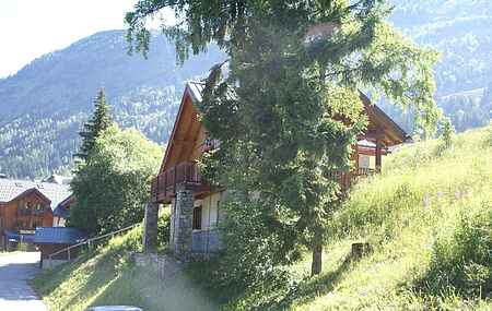 Cottage mh58414