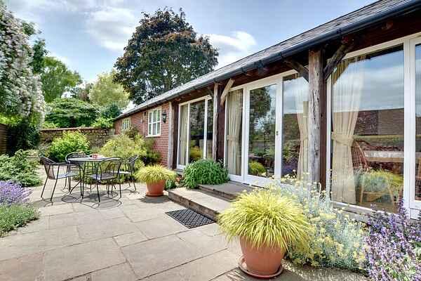 Sommerhus i Nettlestead