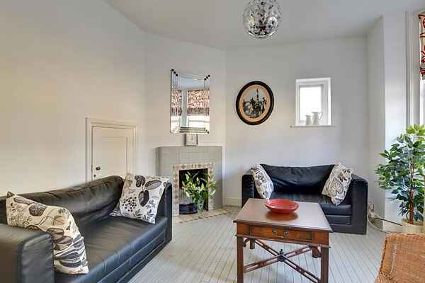 Holiday home in Broadstairs