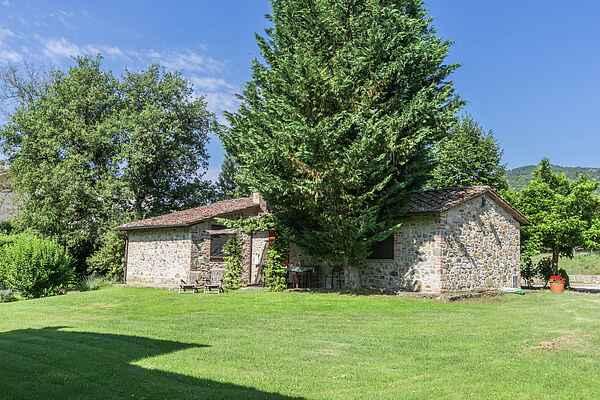 Sommerhus i San Martino