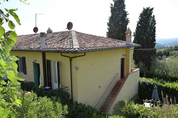 Farmhaus in Gavignano