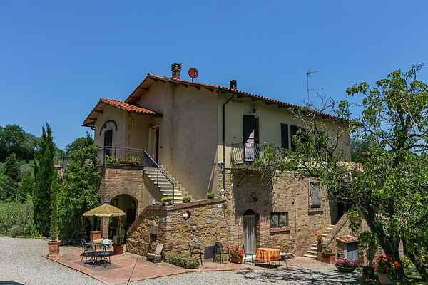 Casa rurale in Montepulciano