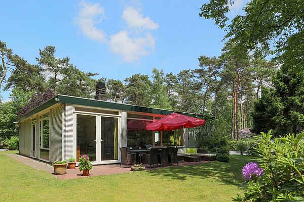 Sommerhus i Huijbergen