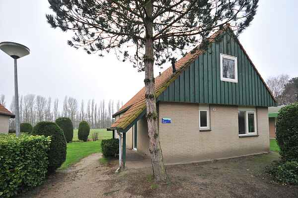 Sommerhus i Burgh-Haamstede