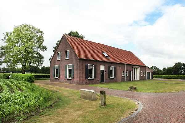 Sommerhus i Venhorst
