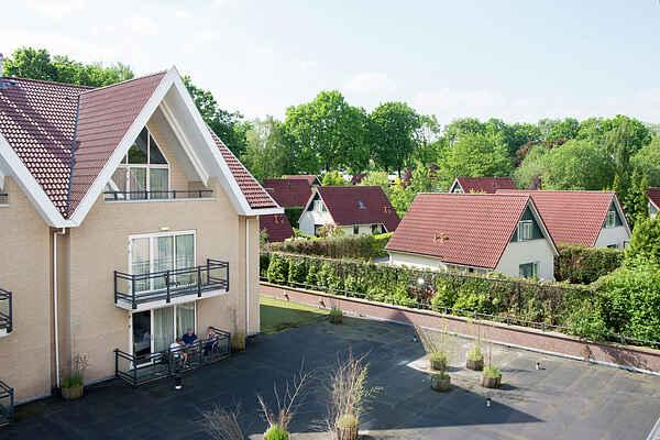 Apartment in Groesbeek