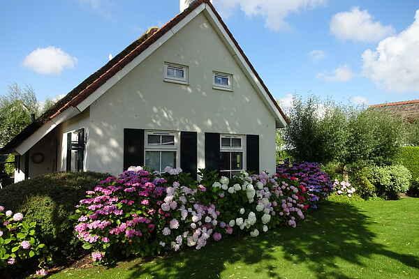 Sommerhus i Steendam