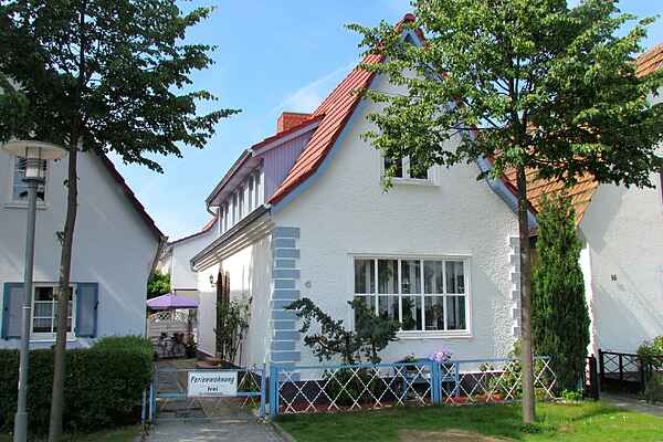 Apartment in Ortsamt 1