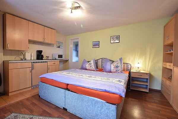 Apartment in Redewisch