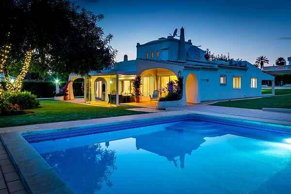 Villa en Vilamoura